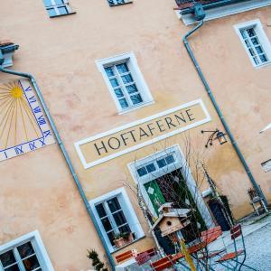 Hotelbilleder: Hoftaferne Neuburg am Inn, Neuburg am Inn