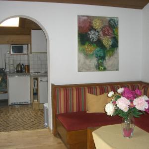 Photos de l'hôtel: Haus Ebner, Vandans