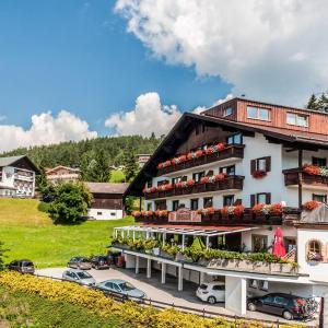 Hotellbilder: Hotel Habhof, Seefeld in Tirol