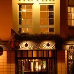 Hotelbilleder: Hotel Overdiek, Prenzlau