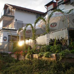 Hotelbilleder: Humboldtruh, Weitersburg