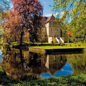 Hotel Pictures: Hotel Wasserschloss Mellenthin, Mellenthin