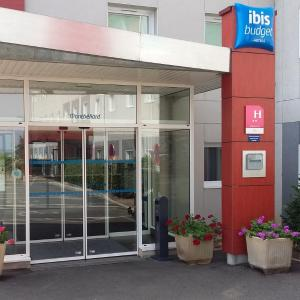 Hotel Pictures: Ibis Budget Montbéliard, Montbéliard