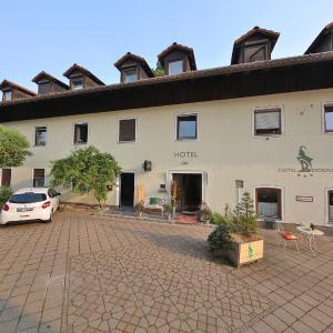 Hotel Pictures: Hotel Bockmaier, Oberpframmern