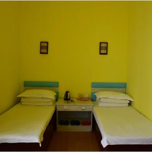 Hotel Pictures: Hulunbuir Longyun Hotel, Old Barag