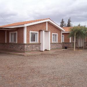 Fotografie hotelů: Hotel Valle Colorado, Villa Unión