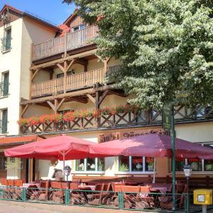 Hotelbilleder: Hotel am Liepnitzsee, Wandlitz