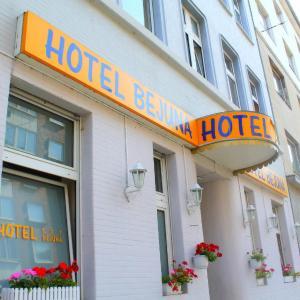 Hotelbilleder: Hotel Bejuna, Düsseldorf
