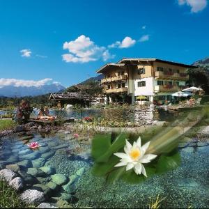 Φωτογραφίες: Alpengarni Hotel Pension Auwirt, Aurach bei Kitzbuhel