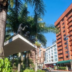 酒店图片: Hotel Obelisco, 卡利