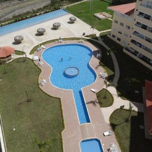 Hotel Pictures: Jenesano Eco del río Village, Jenesano