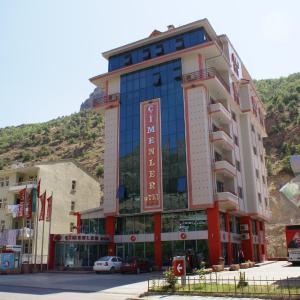 Hotelbilder: Cimenler Hotel, Gumushane