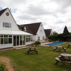 Hotel Pictures: Badgers Mount Hotel, Earl Shilton