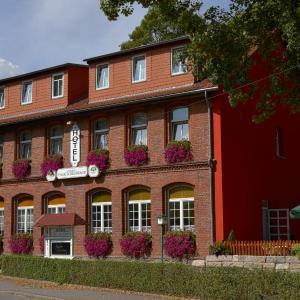 Hotelbilleder: Hotel Park Eckersbach, Zwickau