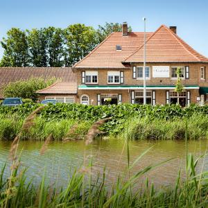 酒店图片: Logies Noorderlicht, 达默