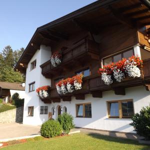 Photos de l'hôtel: Ferienwohnung Appartement Thaler, Reith im Alpbachtal