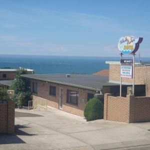Foto Hotel: Whale Fisher Motel, Eden