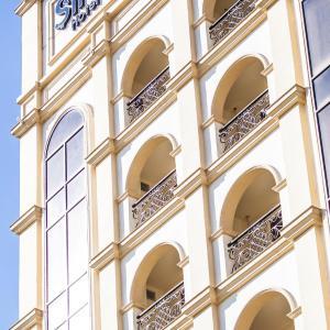 Fotos do Hotel: Shirvan Hotel & SPA, Şamaxı