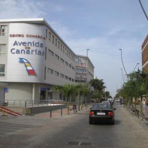 Hotel Pictures: Hotel Avenida de Canarias, Vecindario