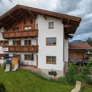 Fotos del hotel: Ferienwohnungen Bauernhof Andreas Kleiner, Tannheim