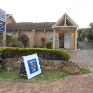 Fotos del hotel: Augusta's Georgiana Molloy Motel, Augusta