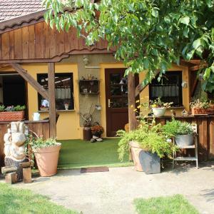 Hotel Pictures: Walnußhof, Schmogrow