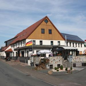 Hotelbilleder: Landgasthof Kaiser, Bad Wünnenberg