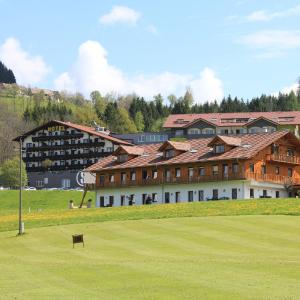 Hotelbilleder: Windischgarstnerhof, Windischgarsten