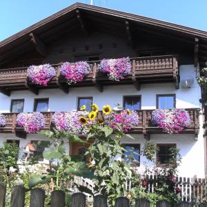 Hotellbilder: Pröllerhof, Schlitters