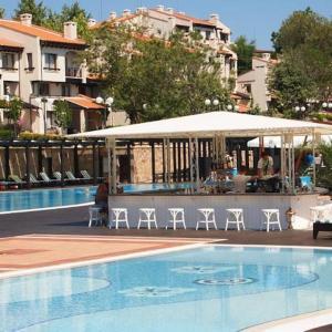 ホテル写真: Oasis Resort Apartment, ロゼネッツ