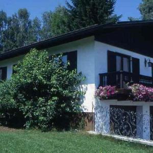 Hotel Pictures: Ferienwohnung Haus 'Hirschgarten', Frauenau