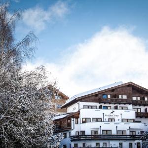 Photos de l'hôtel: Hotel Garni Hubertushof, Fiss