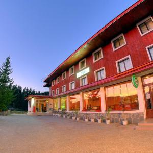 Foto Hotel: Hotel Zora Pamporovo, Pamporovo