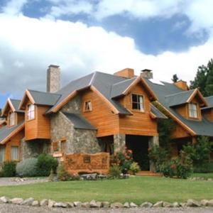 Hotelbilder: Hosteria y Cabañas Posada Quinen, San Martín de los Andes