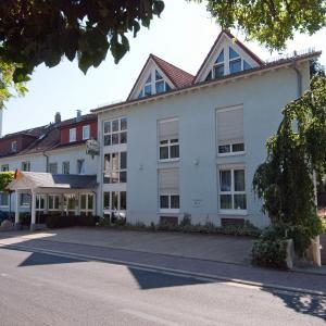 Hotelbilleder: Hotel Sonne, Bad Homburg vor der Höhe