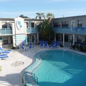 Foto Hotel: Royal North Beach, Clearwater Beach