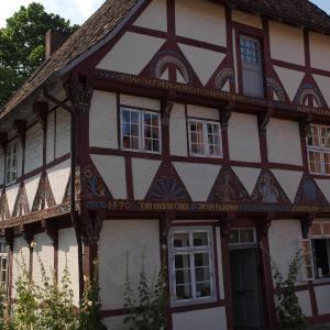 Hotelbilleder: Klosterkrug Apartments, Lüneburg