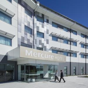 Zdjęcia hotelu: Mercure Newcastle Airport, Newcastle