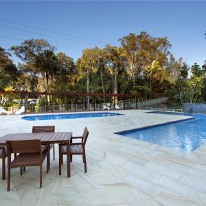 Zdjęcia hotelu: Sapphire Beach Holiday Park, Coffs Harbour