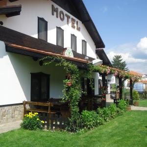 Hotel Pictures: Motel Emre, Medevtsi