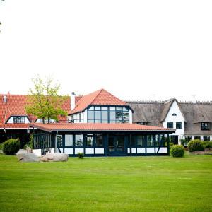 Hotel Pictures: Benniksgaard Hotel, Gråsten