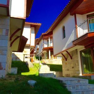 Φωτογραφίες: Hotel Forest Glade, Παμπόροβο