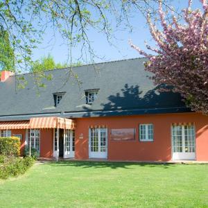 Hotel Pictures: Hotel La Belle Etoile, Thouaré-sur-Loire