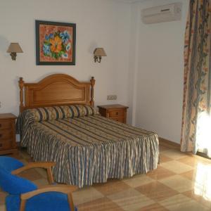 Фотографии отеля: Hostal Los Rosales, Alcaraz