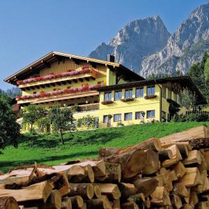 Hotellbilder: Ferienhotel Garni Samerhof, Pfarrwerfen