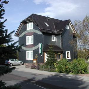Hotel Pictures: Aktiv Pension, Oberhof