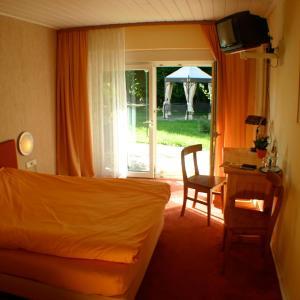 Hotelbilleder: Hotel La Provence Garni, Rheinau