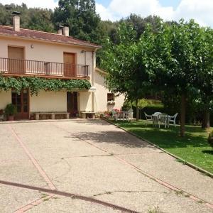 Hotel Pictures: La Badia, Sant Felíu de Pallarols