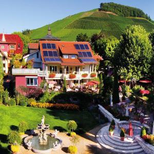 Hotel Pictures: Hotel Rebstock Durbach, Durbach