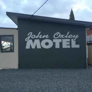 Fotografie hotelů: John Oxley Motel, Port Macquarie